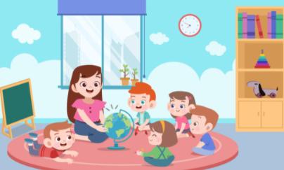 西安民办幼儿园
